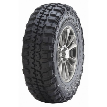 Anvelope Vara 31/10.5 R15 109Q FEDERAL COURAGIA M/T OWL