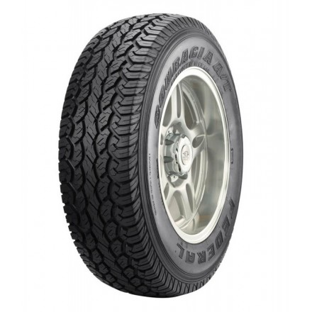 Anvelope Vara 30/9.5 R15 104Q FEDERAL COURAGIA A/T OWL DOT2015