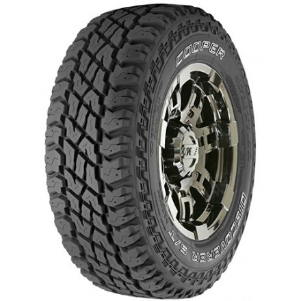 Anvelope Off Road Vara 245/75 R17 121/118Q COOPER DISCOVERER S/T MAXX
