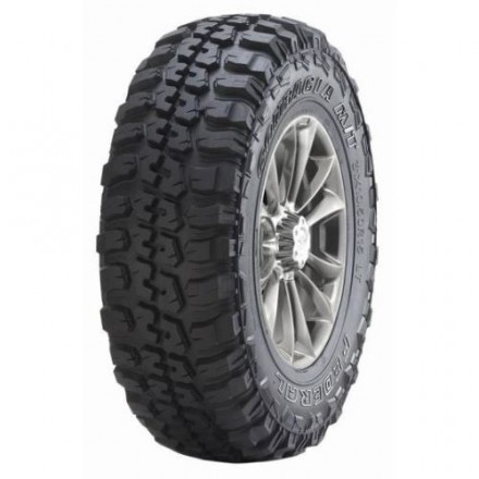 Anvelopa Off Road All season 31/10.5 R15 FEDERAL COURAGIA M/T OWL
