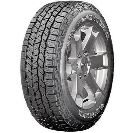 Anvelopa Off Road All season 255/70 R16 COOPER DISCOVERER AT3 4S OWL