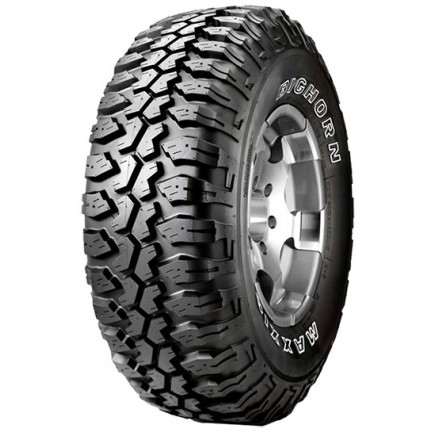 Anvelope Off Road Vara 33/12.5 R15 108Q MAXXIS MT-762