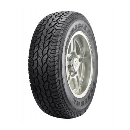 Anvelope Vara 265/75 R16 123/120Q FEDERAL COURAGIA A/T